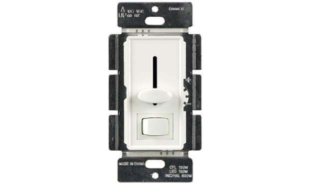 Enerlites LED Slide Dimmer Control - 59302