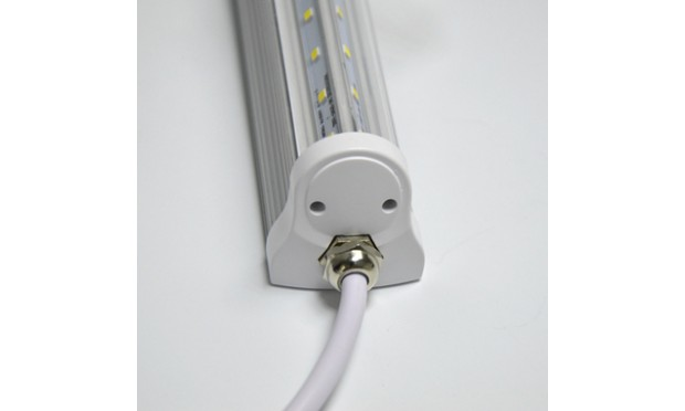 COOLER AND FREEZER LAMPS