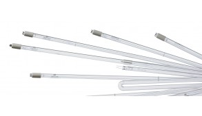 Linear T8, T5 & U-Bend Lamps