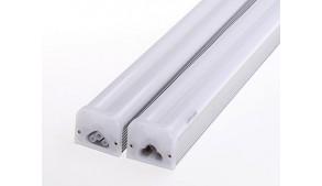 LED Integrated Light - LED Double T5 Batten