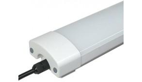 LED Tri-Proof Light - Plastic Series